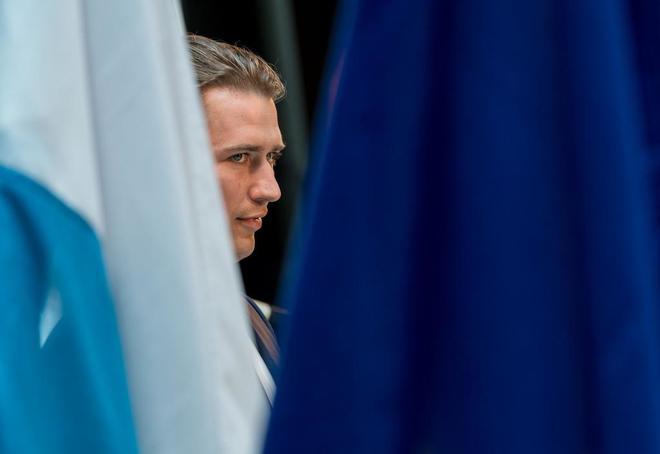 Austria expulsará a cerca de 60 imanes y cerrará mezquitas