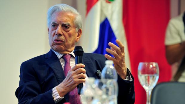 Nueva novela de Mario Vargas LLosa
