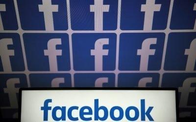 Multa de $5 mil millones a Facebook