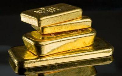 El audaz robo de $30 millones en oro