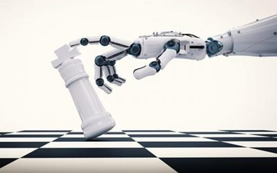 Se empeñan en que nos desplacen las máquinas