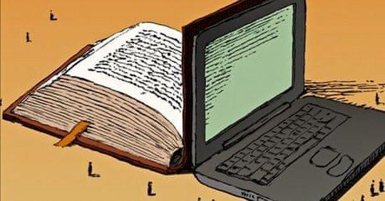 ¿DESTRUYE INTERNET NUESTRA CAPACIDAD PARA LEER CON PROFUNDIDAD?