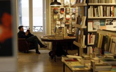 Libreros españoles se unen para frenar a Amazon